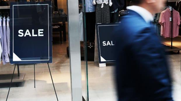 G-III Apparel Group Falls Following Downgrade on China Tariffs Worries
