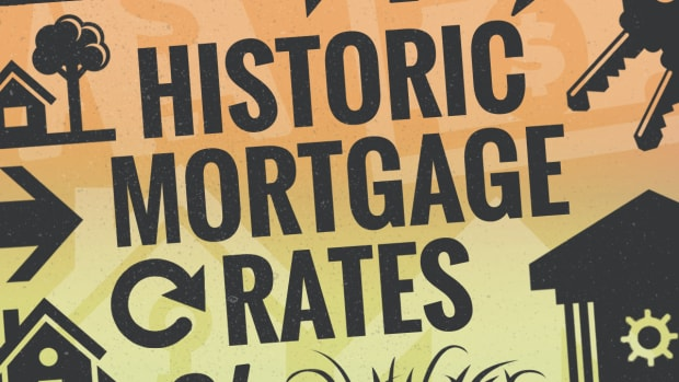 Historic Mortgage Rates: From 1981 to 2019 and Their Impact