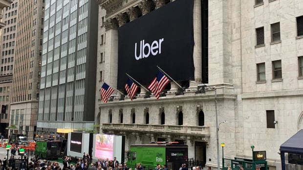 Uber Beats Earnings, Raises Guidance but Stock Falls: What Wall Street's Saying