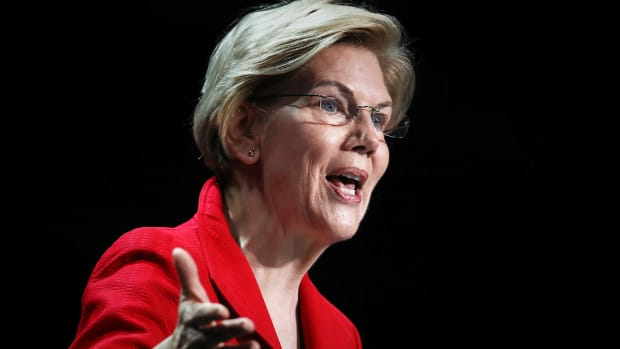 Economy, Immigration Headline First Democratic Presidential Nominee Debate