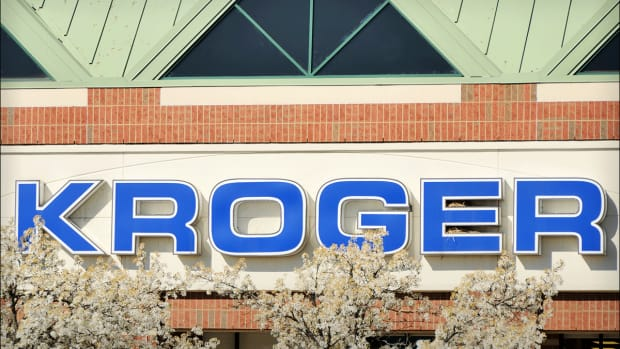 Kroger Shares Higher as Second-Quarter Earnings Exceed Estimates