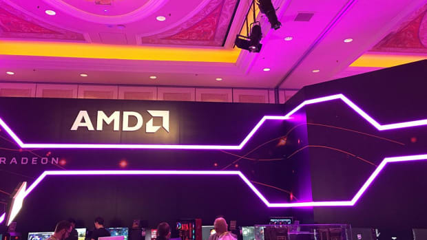 AMD Unveils New High-End GPU and Details Upcoming CPUs at CES