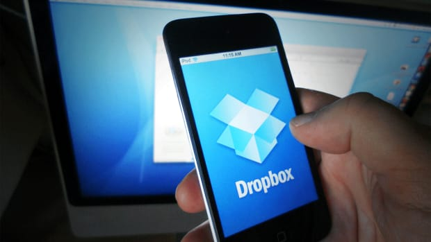 Dropbox Falls After Margin Guidance Misses Expectations