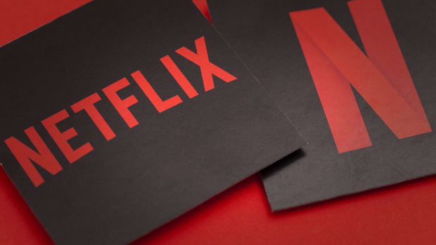 Netflix Streams Past Expectations But Dips on Disappointing Guidance