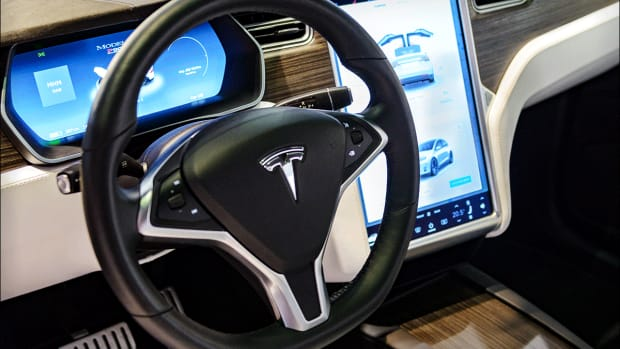 Tesla: Growing Competition Dooms It to Being a Small and Unprofitable Player