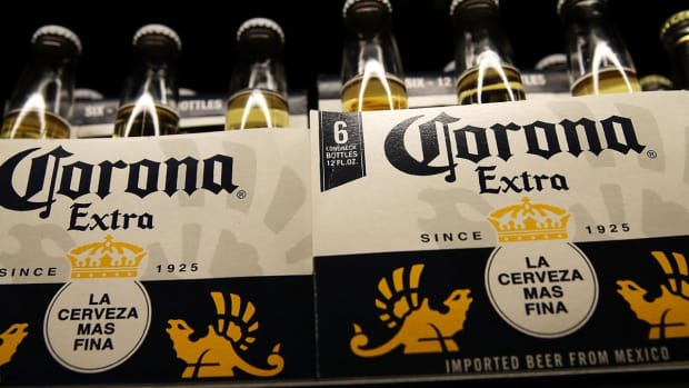 Constellation Brands and Homebuilders Reporting Wednesday