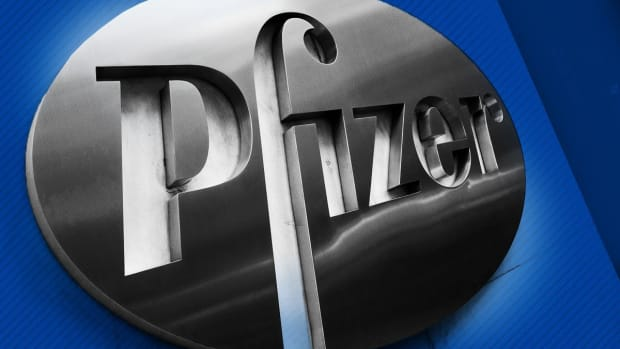 Pfizer Could Be a Healthy Option in This Volatile Market