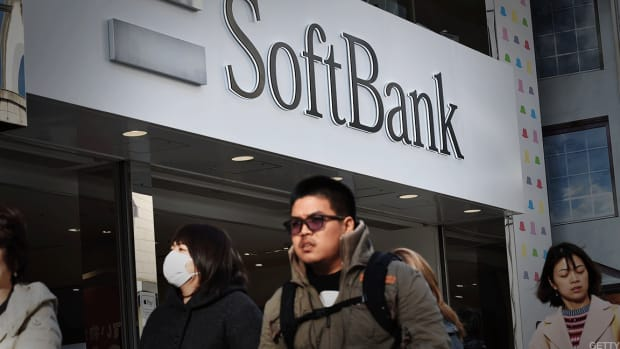 Is SoftBank Shaping Up to Be a Big Autonomous Driving Winner?