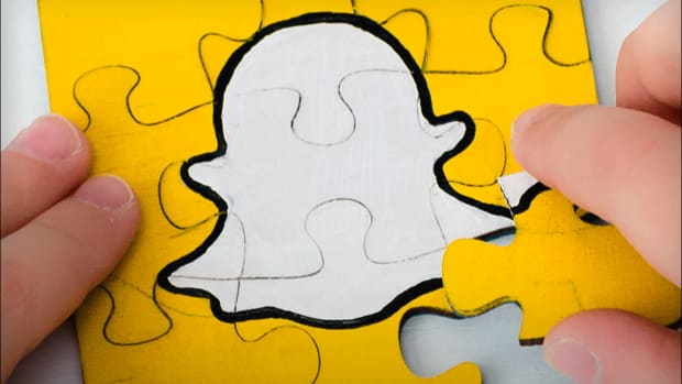 How Snap Stock Could Rally 25%