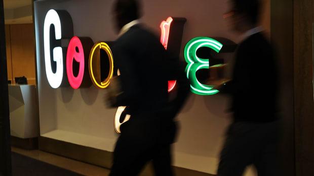 Google's EU Battles Are Hardly a Reason to Panic