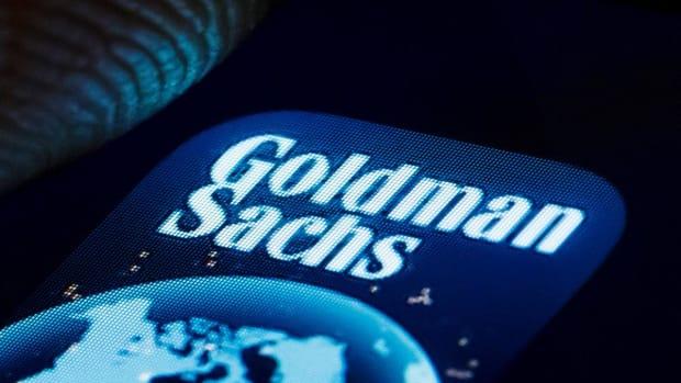 Goldman Sachs Shakes Up Top Executives