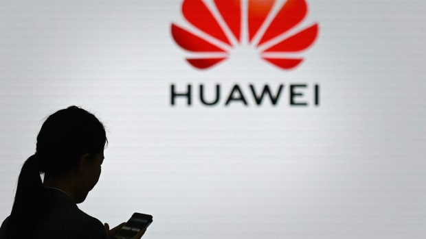 Huawei Set to Launch New 5G Smartphone in September Without Google's Android
