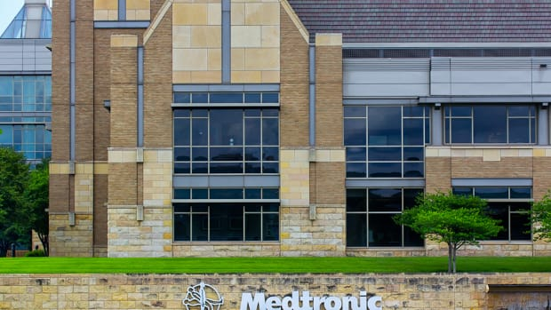 Evercore Likes Becton Dickinson, Medtronic Ahead of Quarterly Results