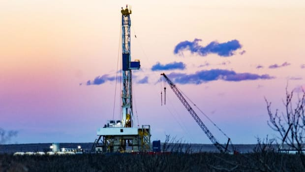 Oasis Petroleum Stock Jumps on Takeover Chatter