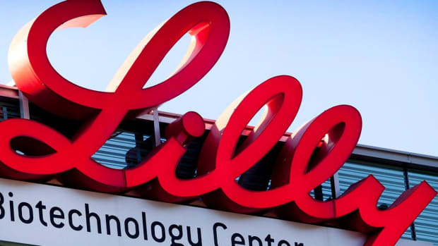 Eli Lilly Reports Better-Than-Expected Earnings but Shares Decline