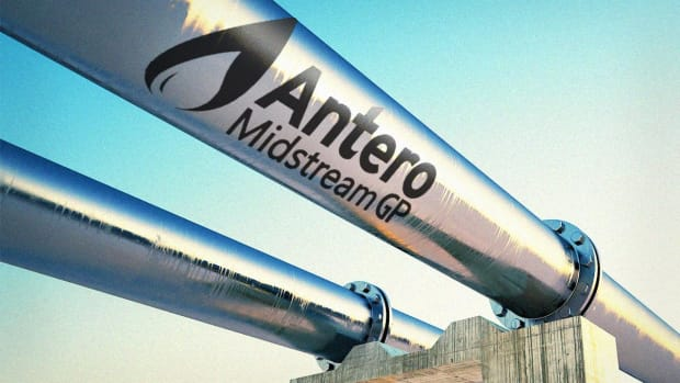 Why You Should Buy Pipeline Stock Antero Midstream