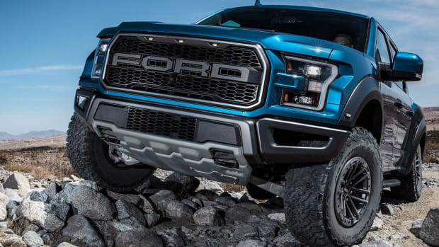 Which Full-Size Pickup Truck Should You Buy?