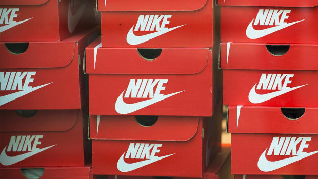Nike Fined $14M by EU for Blocking Cross-Border Sales of Soccer Merchandise