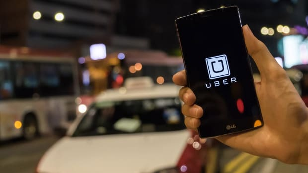 Uber Prices IPO at $45 per Share