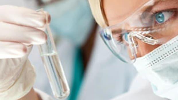 Drugmaker Akorn Receives FDA Warning Letter Regarding N.J. Facility