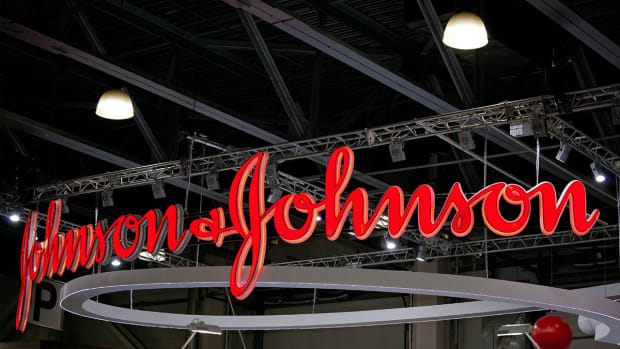 Johnson & Johnson Slides Even More After Losing Motion to Overturn Big Payment