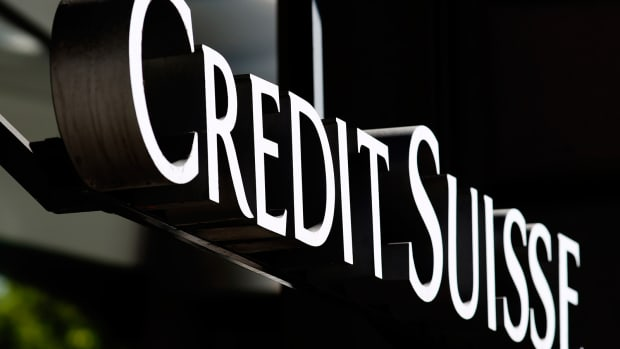 Credit Suisse Shares Surge After Strong Q1, Record Wealth Management Inflows