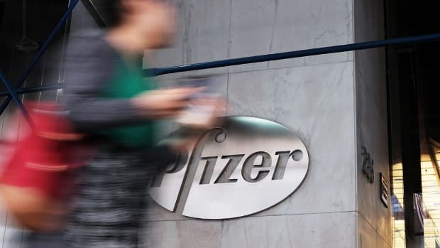 Pfizer Confirms to Cut Workforce by 2%