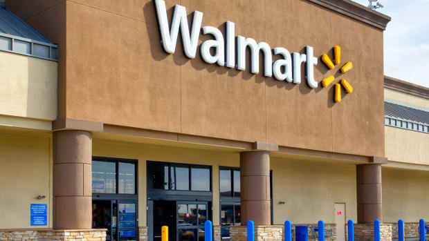 Walmart Will Limit Length of Opioid Prescriptions for First-Time Patients