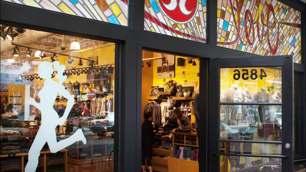 Lululemon Athletica, Wayfair: 'Mad Money' Lightning Round