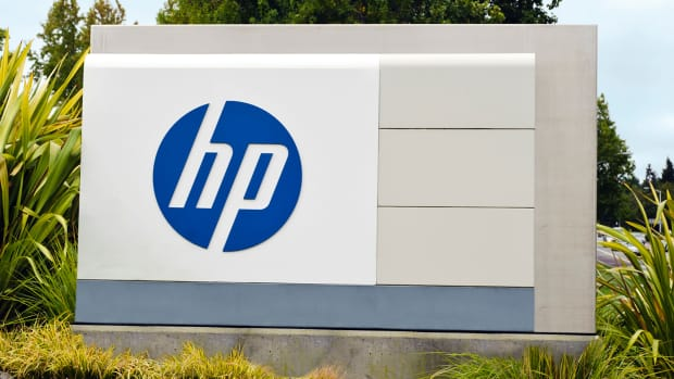 HP Expected to Earn 55 Cents a Share