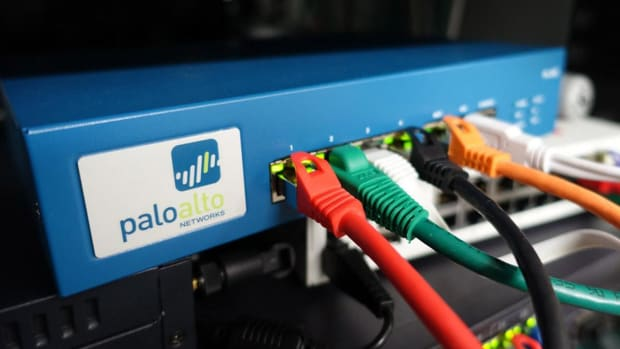 As Cybersecurity Budgets Grow, Palo Alto Networks, Cisco, and Others Compete