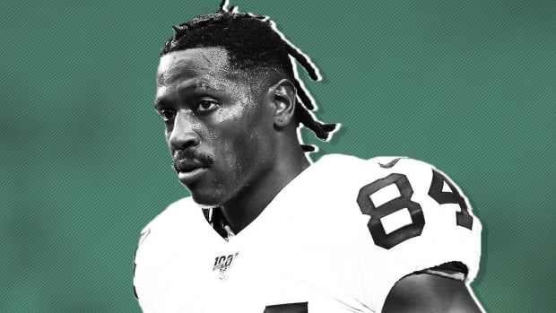 What Is Antonio Brown's Net Worth?