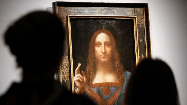 Sotheby's to Be Bought by BidFair for $3.7 Billion