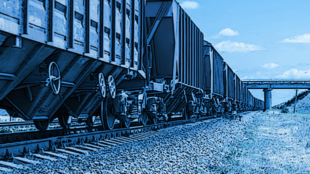 Kansas City Southern Jumps as Higher Prices Boost Earnings