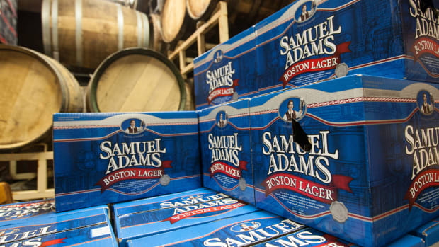 Boston Beer Falls Flat With Goldman Sachs