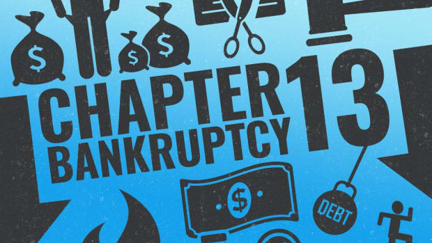 What Is Chapter 13 Bankruptcy and Is It Worth It?
