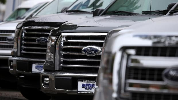 Will Ford Follow General Motors' Restructuring Layout?