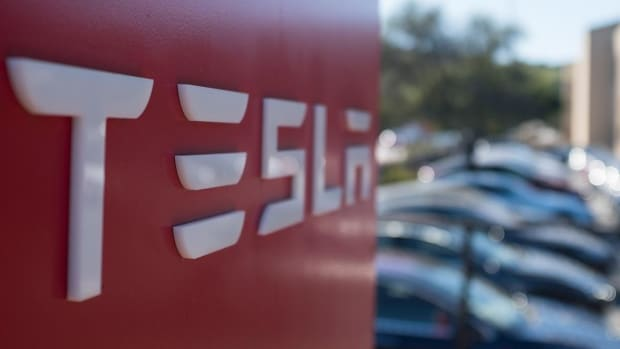 Tesla Stock Movements Not Making Any Sense? Join the Club, Morgan Stanley Says