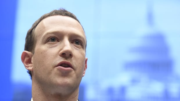 Just How Bad Is Facebook's Diversity Problem?
