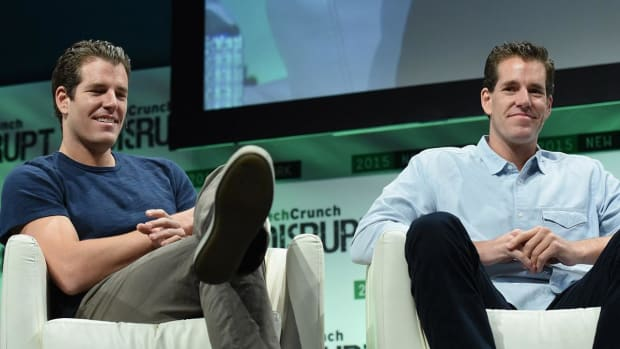 Gemini, the Winklevoss Twins' Crypto Exchange, Has Built a Better Bitcoin Vault