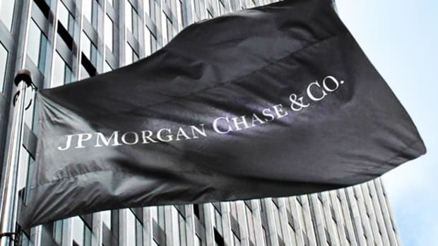 JPMorgan Price Target Raised at Morgan Stanley as Trade Tensions Ease