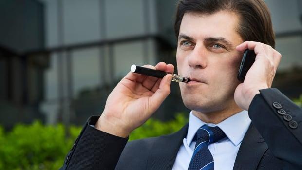 E-Cigarettes Are Leaking Harmful Metals
