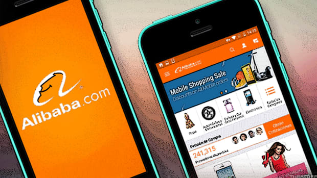 Office Depot and Alibaba Partner to Create New Online Store