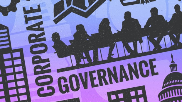 Corporate Governance: What Does It Mean?