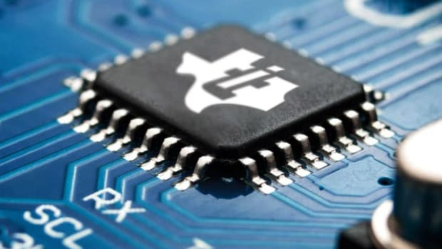 Texas Instruments May Signal Chip Sector Bottom as Semi Stocks Rebound Sharply