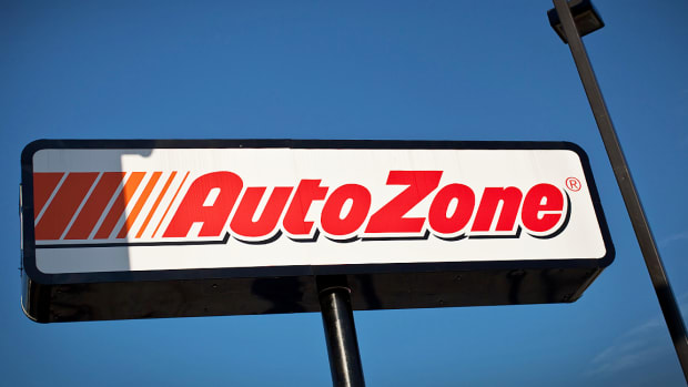 AutoZone Shares Rev Higher on Strong Earnings, Sales