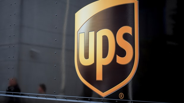 UPS Rises as KeyBanc Sees Benefits from 'Stable Macroeconomic Backdrop'