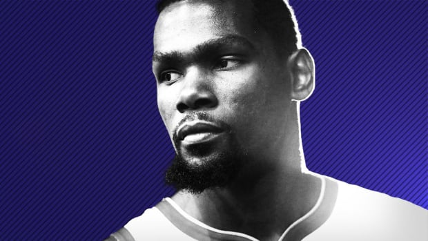 What Is Kevin Durant's Net Worth?