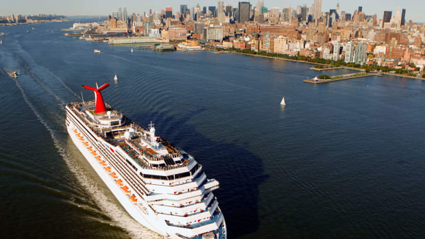 Carnival Corp., Hain Celestial, Becton Dickinson: 'Mad Money' Lightning Round