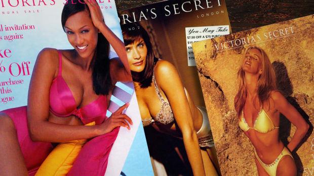 Victoria's Secret Owner L Brands Tanks on Downgrade, Skimpier Sales